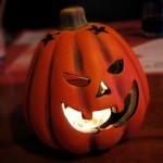 ハロウィンのかぼちゃの種類は何?名前は?