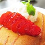 フレンチトーストとパンケーキどちらが太りやすい?