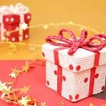 クリスマスプレゼント 彼女をサプライズさせよう!