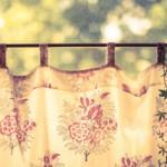 イケアIKEAのカーテンは長い?カーテンレールに取り付けられるの?