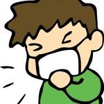 咳が止まらない!夜眠れない私に悲劇が襲った