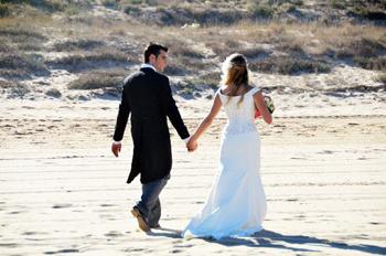 外国の結婚式