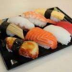 寿司のカロリーの真実!ダイエットに向いているの?