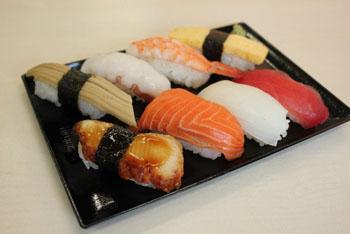 寿司パック