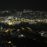 長崎の夜景を見たい!稲佐山はどうなの?アクセスは?