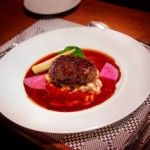 ハンバーグのレシピ!肉汁ジュワ〜の簡単なコツは?