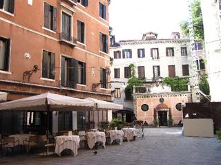 イタリアンカフェ