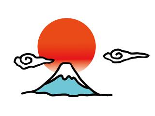 初夢で富士山の夢
