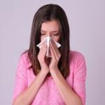 風邪で鼻水が止まらない!どうして?対処法は?