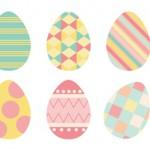 イースター!うさぎや卵の意味は?どう祝うの?