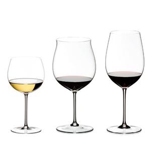 リーデルワイングラス