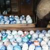 陶器市ーおわん