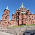 フィンランド観光!夏ならココへ行きたい!