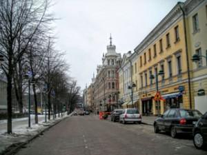 フィンランド〜ヘルシンキ