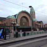 ヘルシンキ空港から市内まで電車で行ってみた!注意点もあるよ!